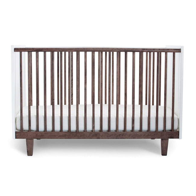 Oeuf Rhea Wood Crib