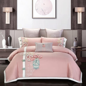 4Pcs Bedding set - decoratebyyou