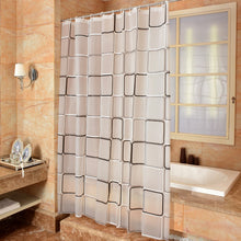 Load image into Gallery viewer, Bathroom Shower Curtain - decoratebyyou