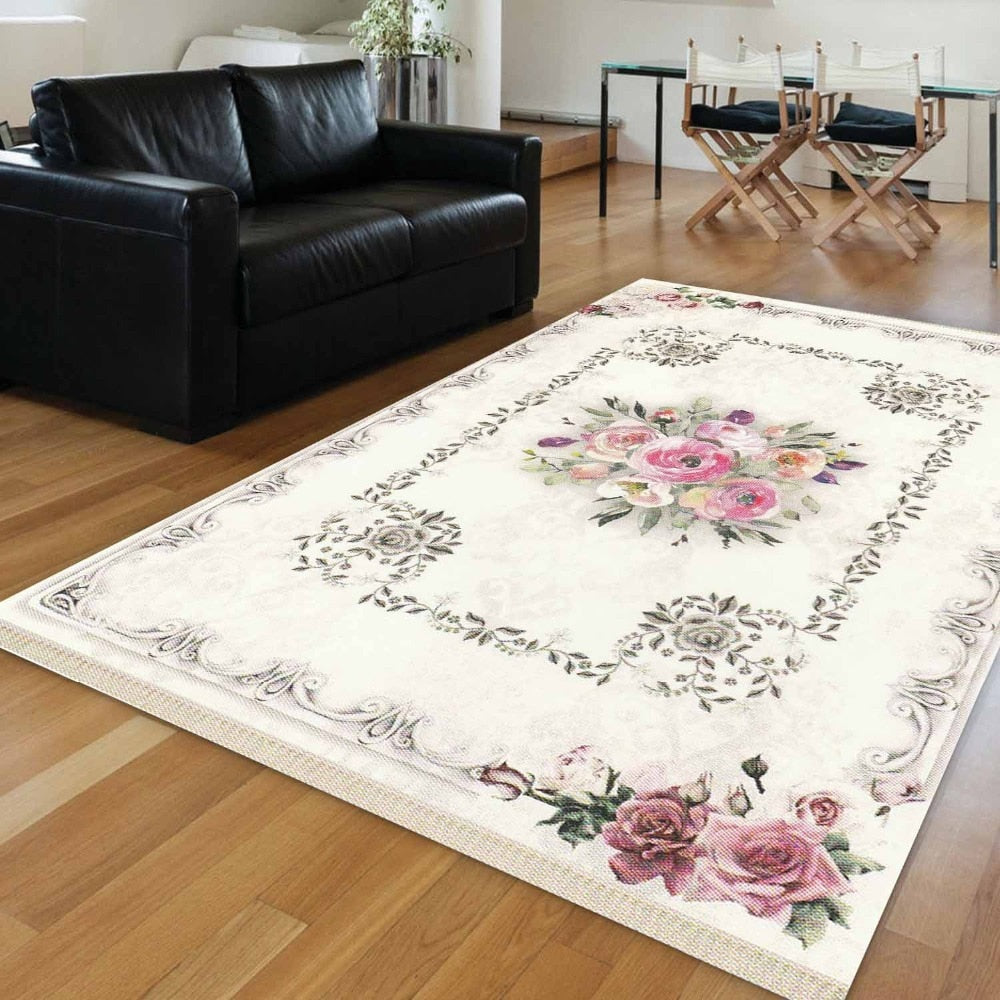 Decorative Area Rug - decoratebyyou