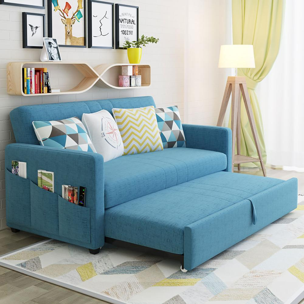 Functional Sofa Bed Fashion Bunk Bed For Living Room Furniture Decoratebyyou