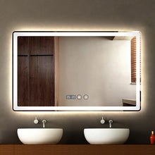 Load image into Gallery viewer, Led Bathroom Mirror - decoratebyyou