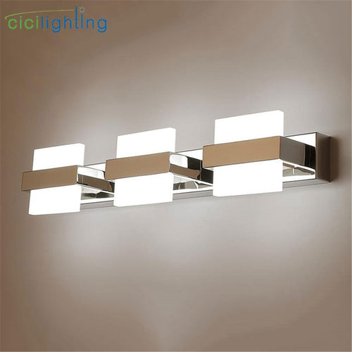 1/2/3/4 lights Bathroom Mirror Lamp - decoratebyyou