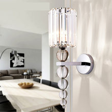 Load image into Gallery viewer, 2020 New Wall Lamp Stacked Crystal Ball - decoratebyyou