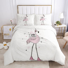 Load image into Gallery viewer, Girls Princess  Bedding Set - decoratebyyou