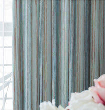 Load image into Gallery viewer, Stripe Blackout Curtains For The Bedroom - decoratebyyou