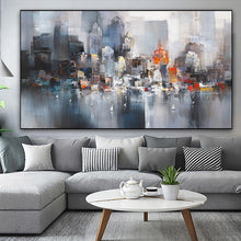 Load image into Gallery viewer, City Building Rain Boat - decoratebyyou