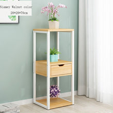 Load image into Gallery viewer, Indoor flower rack wrought iron - decoratebyyou