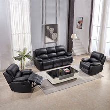 Load image into Gallery viewer, multi-functional leather sofa - decoratebyyou