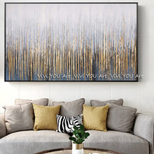 Load image into Gallery viewer, Modern abstract hand painted oil painting - decoratebyyou