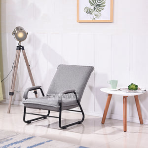 Single Folding Chair - decoratebyyou