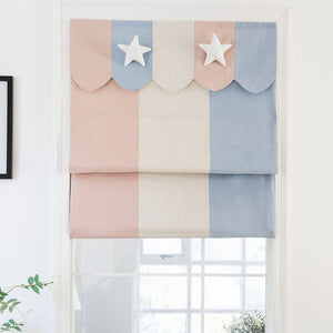 Children's Room Floating Curtains - decoratebyyou