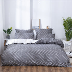 Solid bedding sets - decoratebyyou