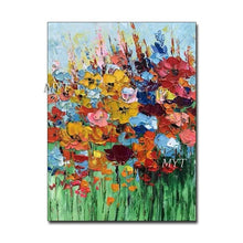 Load image into Gallery viewer, abstract oil painting modern canvas wall art - decoratebyyou