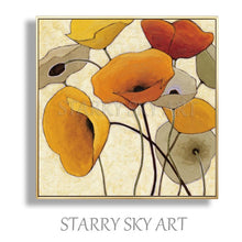 Load image into Gallery viewer, Morning Glory Flowers Canvas - decoratebyyou