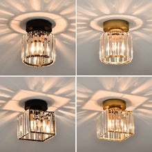Load image into Gallery viewer, crystal ceiling light - decoratebyyou