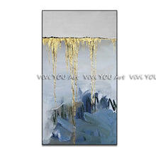 Load image into Gallery viewer, 2020 fashion art Handmade abstract oil painting - decoratebyyou