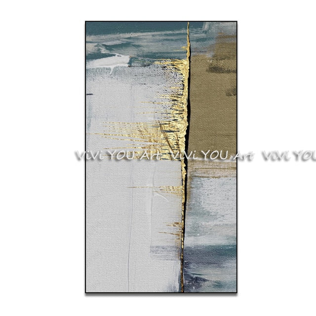 2020 fashion art Handmade abstract oil painting - decoratebyyou