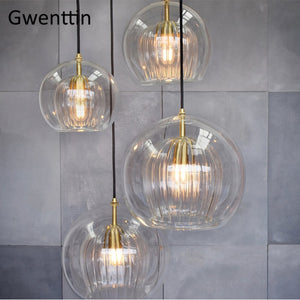 Modern Kitchen Hanging Lights - decoratebyyou