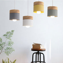 Load image into Gallery viewer, simplicity Modern Hanging Lights - decoratebyyou