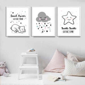 Wall Picture For Children  Room - decoratebyyou