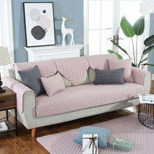 Load image into Gallery viewer, 22 Sizes Sofa Couch Cover - decoratebyyou