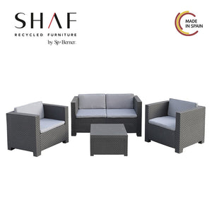 Set Garden comfort - decoratebyyou