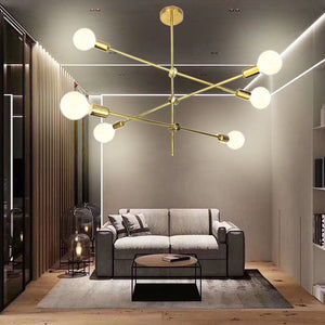 Modern Pendant Lights - decoratebyyou