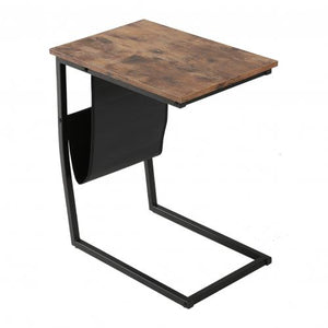 Industrial Side Table - decoratebyyou