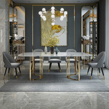 Load image into Gallery viewer, Luxury Modern  Dining Table - decoratebyyou