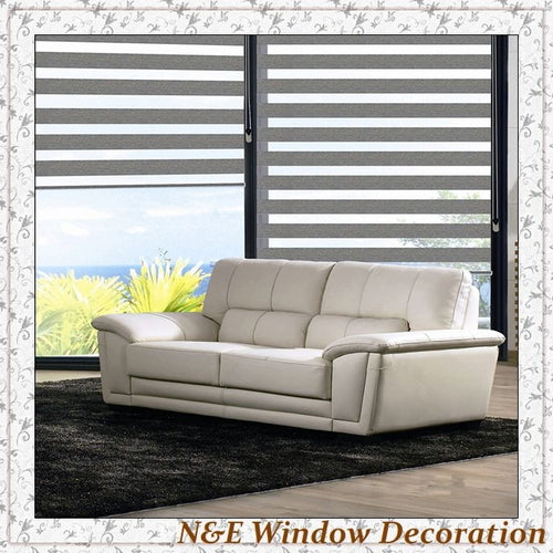 100% blackout Window blinds - decoratebyyou