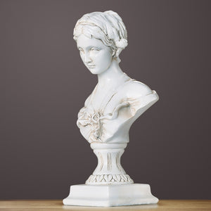 Greek Goddess  Statue - decoratebyyou