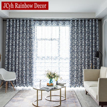 Load image into Gallery viewer, Printed Blackout Curtains for Living Room - decoratebyyou