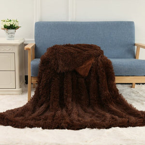 Luxury Throw - decoratebyyou