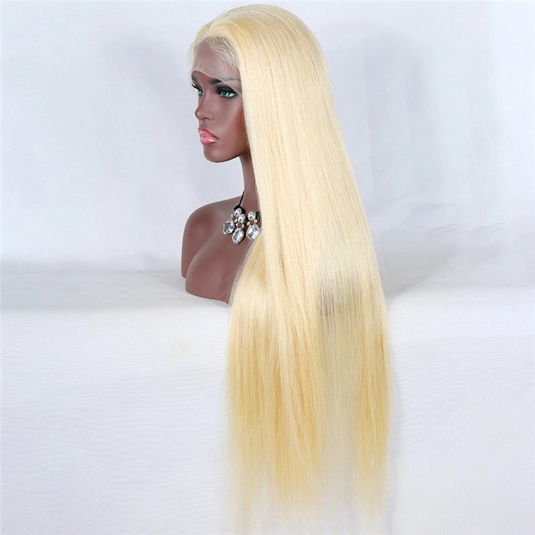 GLAM  BLONDE FULL LACE WIG