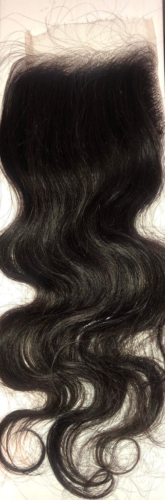 GLAM WAVY HD CLOSURE