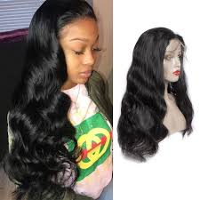 Glam 200% Density WAVE FULL LACE WIG