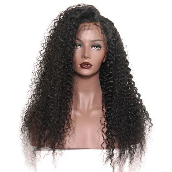 GLAM CURLY FULL LACE WIG