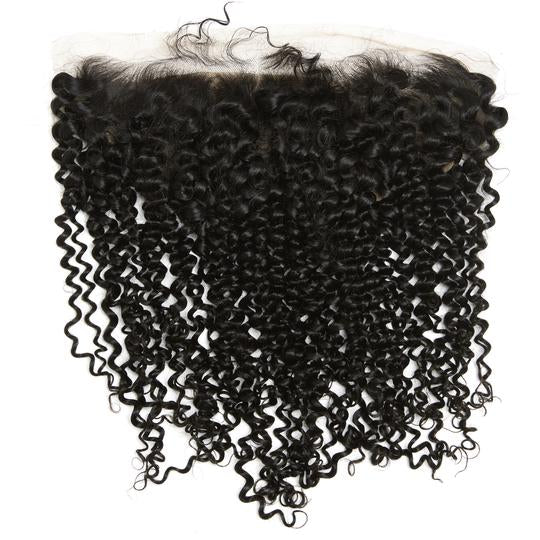 GLAM DEEP WAVE FRONTAL
