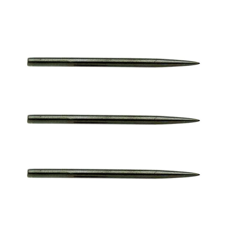 Steel tip point long