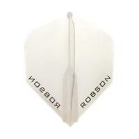 Robson Plus Flights Small Standard White