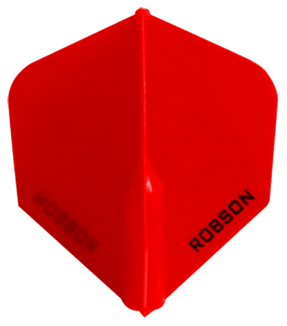 Robson Plus Flights Small Standard red