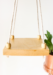 Single Shelf DIY Hanger Kit