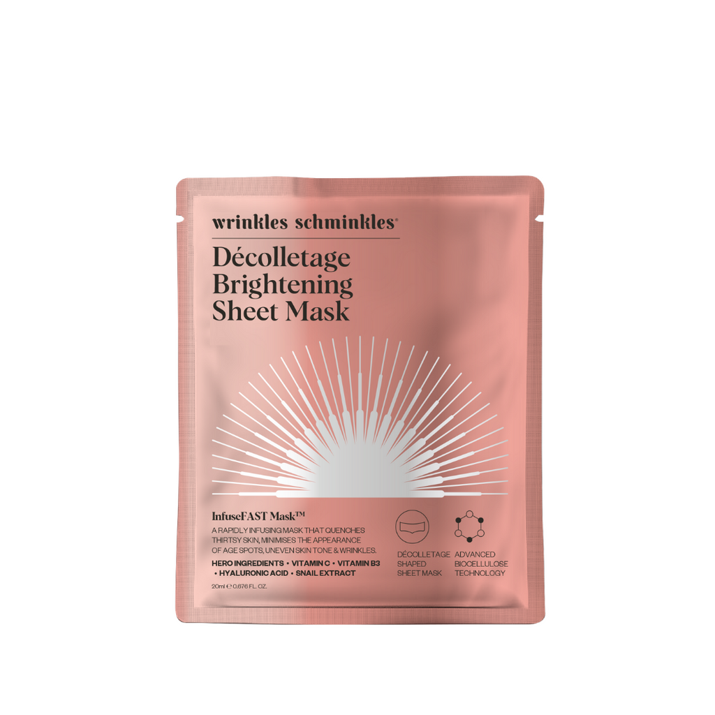 sun damaged skin hydrating mask