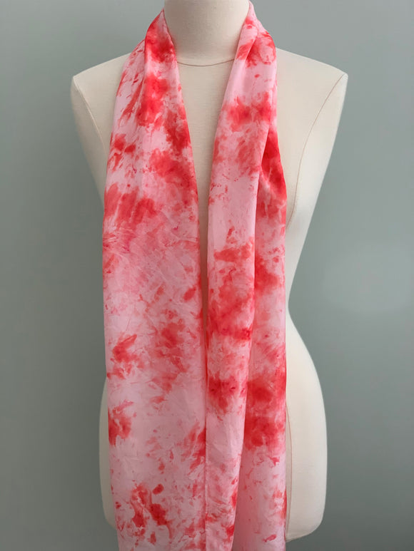 Large Silk Scarf C311
