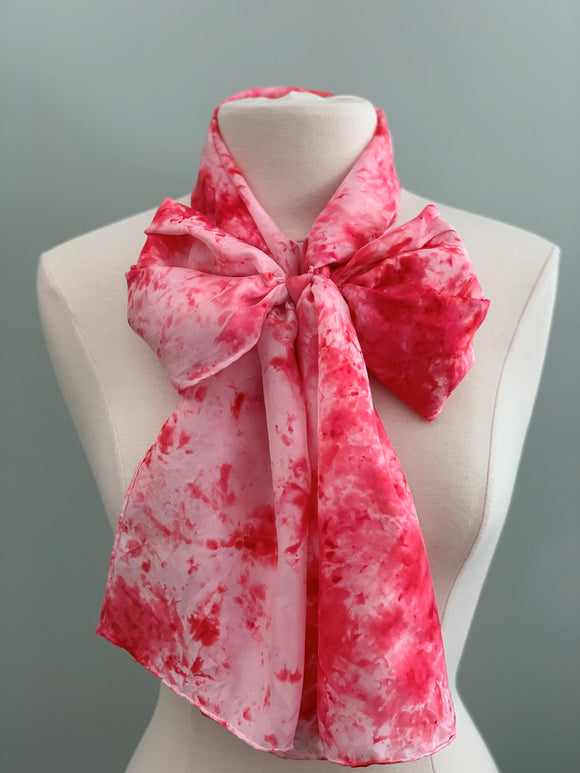 Large Silk Scarf C371