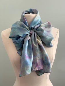 Large Silk Scarf C520