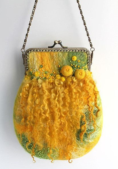 Handmade Evening Purse