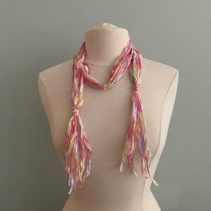 151 Ribbon Scarf