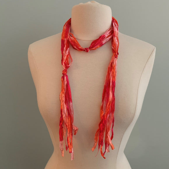 125 Ribbon Scarf